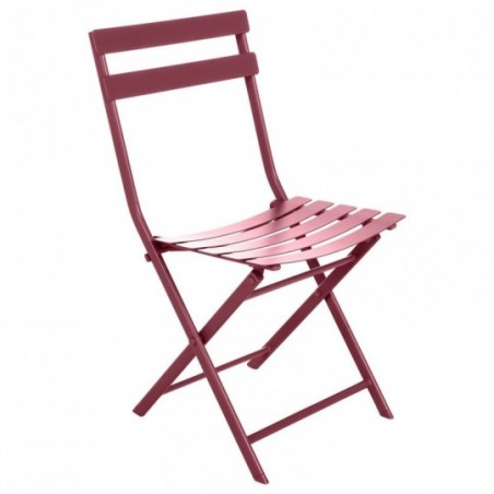 GALETTE CHAISE 16 BOUTONS 40X40CM Lin