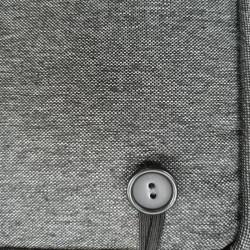 Loveuse suspendue Hespéride Gilbraltar gris