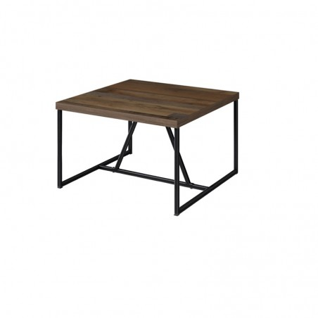 Table Carrée Cm 67 Devine Basse 3LqAj54R
