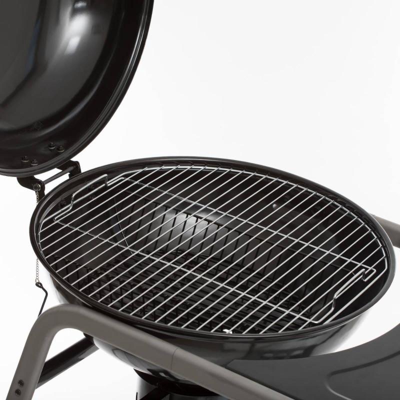 Barbecue charbon couvercle Pyla 55 cm Neka Le dépôt Bailleul