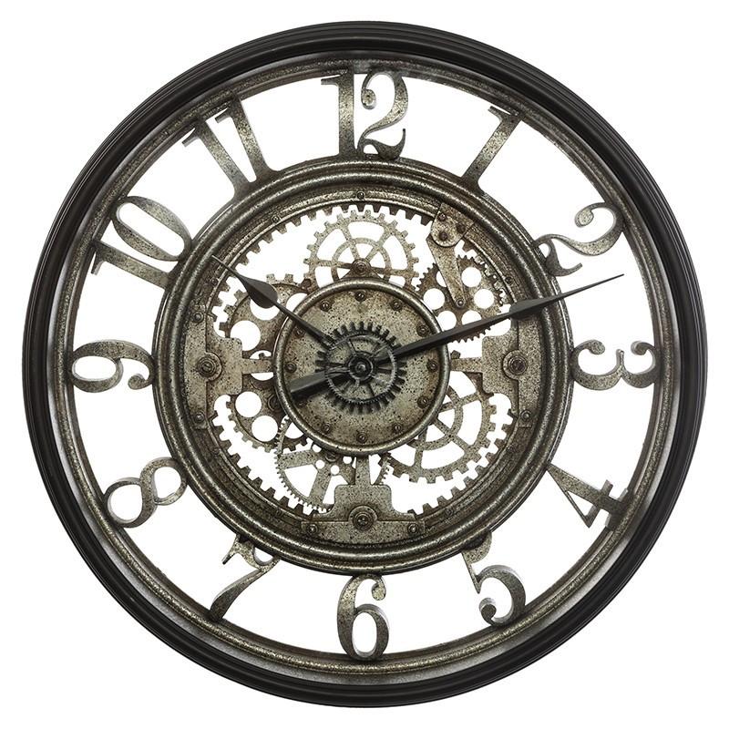 Horloge méca D51 Atmosphera