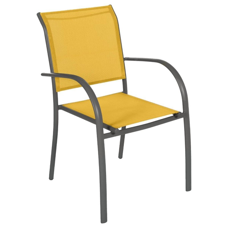 Fauteuil empilable Piazza...