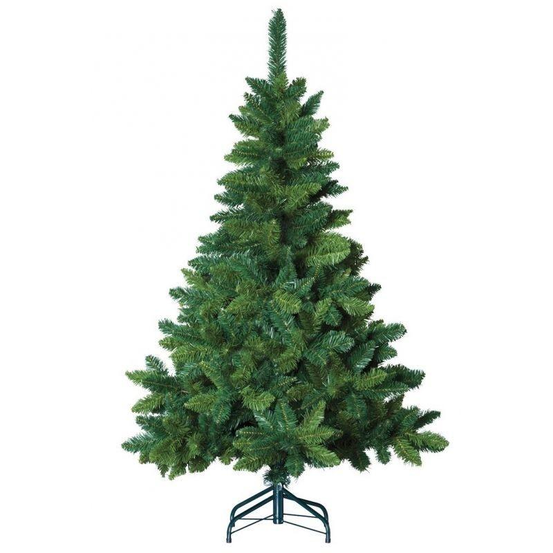 Sapin de Noël vert 150 cm...