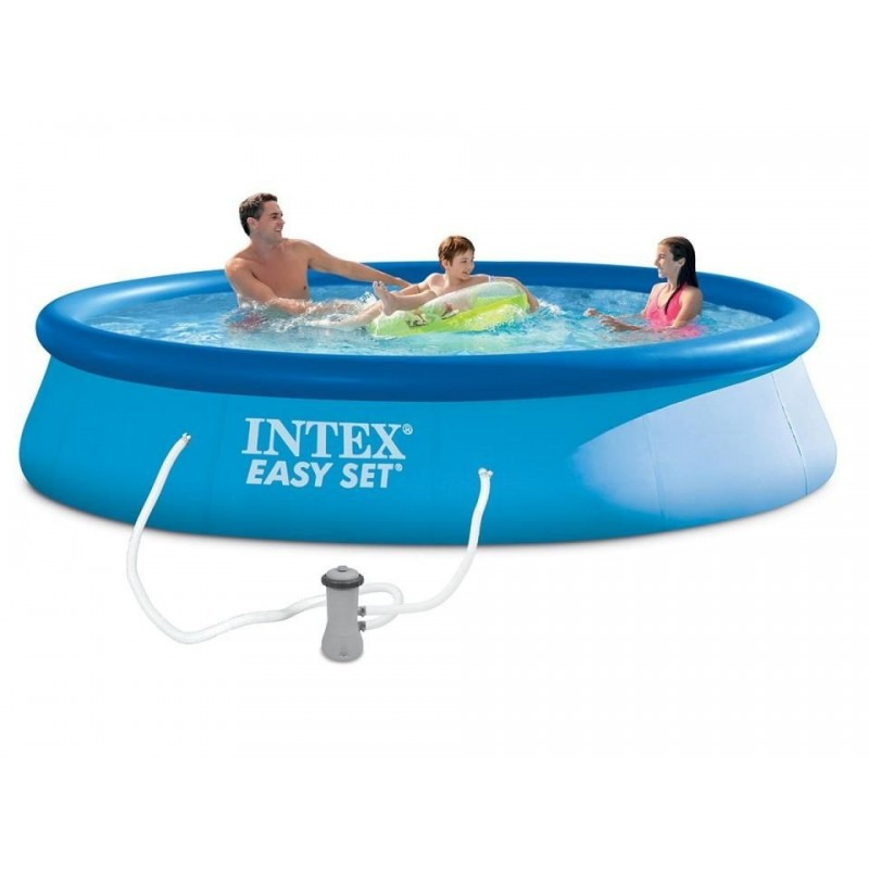 Piscine autostable ronde...